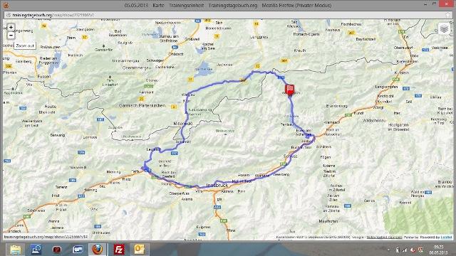 Achensee Radmarathon.1
