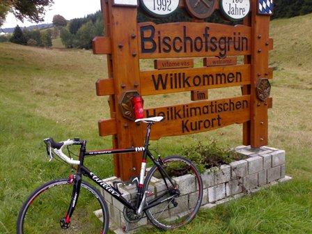 Bischofsgrün