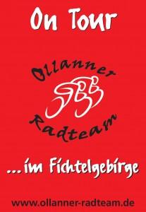 Ollanner on Tour