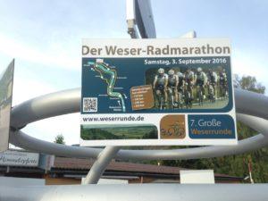Weserrunde 2016